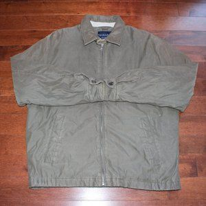Vintage Hathaway Bomber Jacket